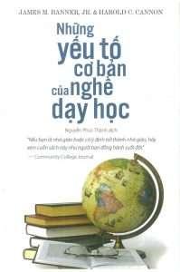 sach nhung yeu to co ban cua nghe day hoc 199x300 17 quyển sách giáo dục hay tác động mạnh mẽ tới nhận thức, suy nghĩ của hàng triệu bạn đọc