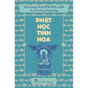 sach phat hoc tinh hoa 300x300 24 quyển sách tôn giáo hay, giản dị, dễ hiểu và dễ áp dụng