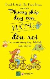 sach phuong phap day con khong don roi 190x300 20 cuốn sách làm cha mẹ hay nhất giúp bạn hiểu con mình hơn