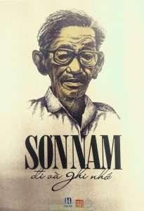 sach son nam di va ghi nho 205x300 15 quyển sách hay về phong tục tập quán Việt Nam góp phần gìn giữ và lan truyền giá trị văn hóa lâu đời của dân tộc.