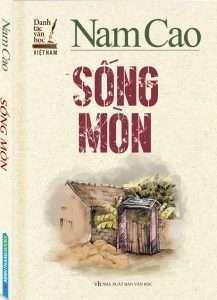 sach song mon 217x300 Những quyển sách hay nhất của Nam Cao