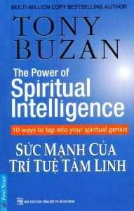 sach suc manh cua tri tue tam linh 191x300 11 cuốn sách tâm linh hay giúp bạn thấu hiểu tâm hồn mình