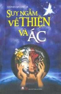 sach suy ngam ve thien ac 196x300 11 cuốn sách tâm linh hay giúp bạn thấu hiểu tâm hồn mình