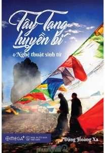 sach tay tang huyen bi 207x300 10 quyển sách hay về Tây Tạng linh thiêng và huyền bí