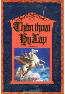 sach than thoai hy lap 207x300 8 cuốn sách hay về Hy Lạp cổ đại