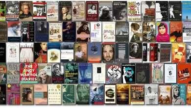Photo of 20 cuốn sách tiểu sử hay thu hút hàng triệu độc giả trên thế giới