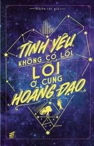 sach tinh yeu khong co loi loi o cung hoang dao 194x300 9 quyển sách chiêm tinh học hay dễ ứng dụng vào cuộc sống