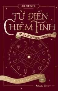 sach tu dien chiem tin su ket hop cac cung 190x300 9 quyển sách chiêm tinh học hay dễ ứng dụng vào cuộc sống