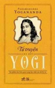 sach tu truyen cua mot yogi 188x300 24 quyển sách tôn giáo hay, giản dị, dễ hiểu và dễ áp dụng