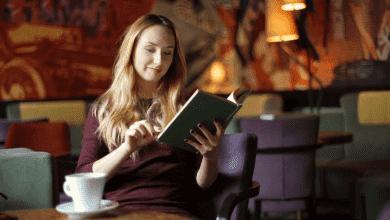 Photo of Tất tần tật về đọc sách ở quán cà phê