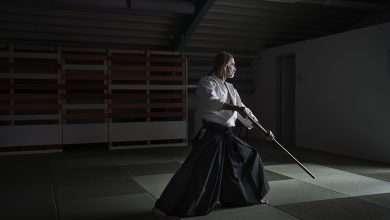 Photo of 8 quyển sách hay về Aikido đặc sắc và hữu ích nhất