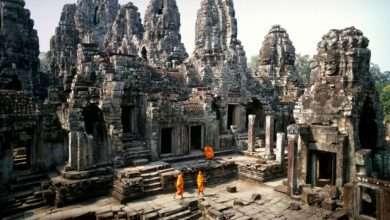 Photo of 7 tựa sách hay về Angkor Wat đầy cổ kính và tráng lệ