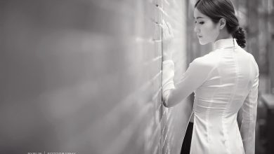 Photo of 7 cuốn sách hay về áo dài Việt Nam giàu tính thẩm mỹ