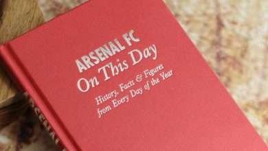 Photo of 7 quyển sách hay về Arsenal đáng đọc nhất