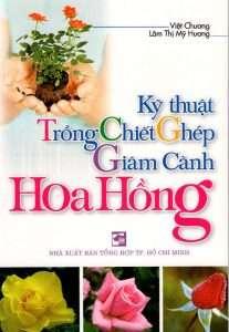 sach ky thuat trong chiet ghep 207x300 14 cuốn sách làm vườn hay được trình bày cụ thể, dễ hiểu và khoa học