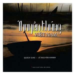 sach thuyen thung viet nam 300x300 15 quyển sách hay về phong tục tập quán Việt Nam góp phần gìn giữ và lan truyền giá trị văn hóa lâu đời của dân tộc.