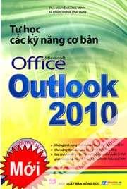 sach tu hoc cac ky nang co ban microsoft outlook 10 quyển sách tin học văn phòng hay dễ hiểu, dễ học, dễ ứng dụng