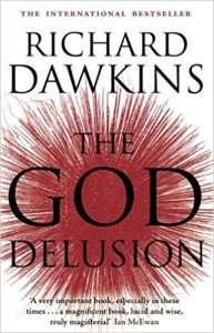 sach The God Delusion 193x300 5 cuốn sách hay về Chúa lôi cuốn bạn đọc