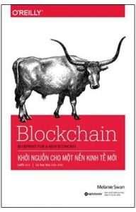 sach blockchain khoi nguon cho mot nen kinh te moi 192x300 8 quyển sách hay về Bitcoin đầy hấp dẫn