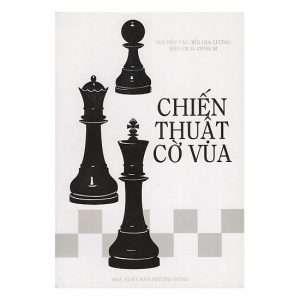 sach chien thuat co vua 300x300 9 cuốn sách hay về cờ vua giúp phát triển tư duy logic