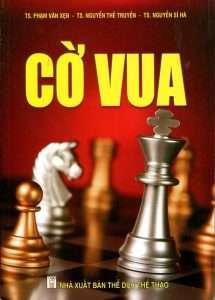 sach co vua 215x300 9 cuốn sách hay về cờ vua giúp phát triển tư duy logic