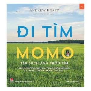 sach di tim momo tap anh sach tron tim 300x300 8 cuốn sách hay về chụp ảnh thực tế, đơn giản, dễ ứng dụng