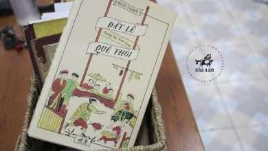 Photo of 6 cuốn sách hay về ca dao tục ngữ Việt Nam gần gũi với mọi người