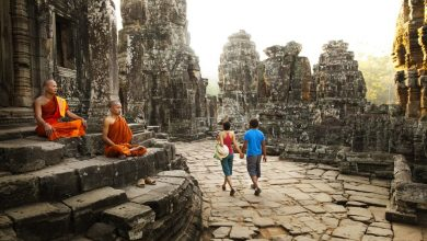 Photo of 3 cuốn sách hay về Campuchia khuyên đọc