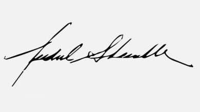 Photo of Những quyển sách hay về chữ ký