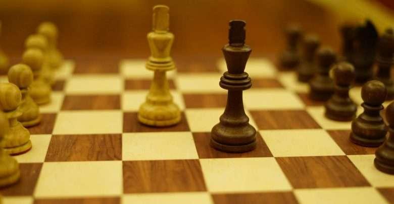 Kết quả hình ảnh cho Tìm hiểu thông tin về bộ môn cờ vua