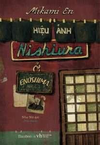 sach hieu anh nishiura 207x300 8 cuốn sách hay về chụp ảnh thực tế, đơn giản, dễ ứng dụng