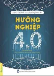 sach huong nghiep 4.0 214x300 10 quyển sách hay về cách mạng công nghiệp 4.0 giúp bạn chủ động trong quá trình hội nhập