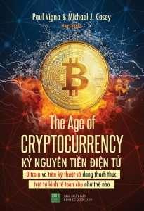 sach ky nguyen tien dien tu 205x300 8 quyển sách hay về Bitcoin đầy hấp dẫn