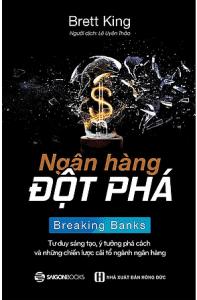 sach ngan hang dot pha 197x300 8 quyển sách hay về Bitcoin đầy hấp dẫn