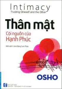 sach than mat coi nguon cua hanh phuc 210x300 Những quyển sách hay nhất của Osho