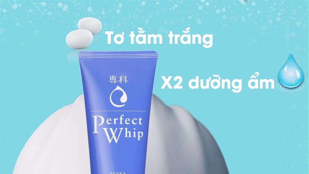 Kết quả hình ảnh cho Sữa rửa mặt Senka Shiseido 3 màu