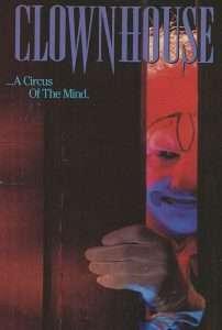 phim Clownhouse 202x300 10 phim hay về chú hề ma quái khiến cho người xem cảm thấy rùng mình