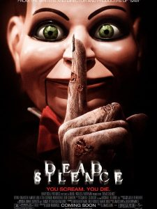 phim Dead Silence 2007 225x300 10 phim hay về chú hề ma quái khiến cho người xem cảm thấy rùng mình
