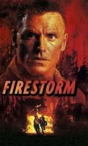 phim Firestorm 1998 180x300 5 phim hay về cháy rừng đáng xem nhất