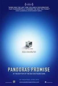 phim Pandoras Promise 203x300 5 phim hay về Chernobyl phơi bày nhiều bí mật