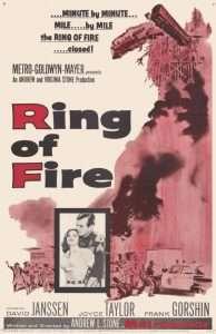 phim Ring of Fire 194x300 5 phim hay về cháy rừng đáng xem nhất