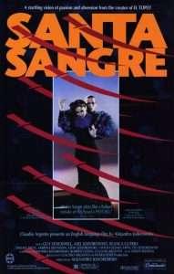 phim Santa Sangre 191x300 10 phim hay về chú hề ma quái khiến cho người xem cảm thấy rùng mình