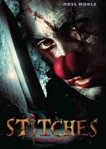 phim Stitches 2012 214x300 10 phim hay về chú hề ma quái khiến cho người xem cảm thấy rùng mình
