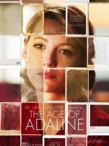 phim The Age of Adaline 2015 225x300 10 phim hay về sự bất tử mang đến cho người xem những chiêm nghiệm về sự cô độc hay ý nghĩa tồn tại của nhân sinh con người