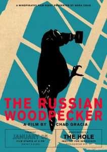 phim The Russian Woodpecker 212x300 5 phim hay về Chernobyl phơi bày nhiều bí mật