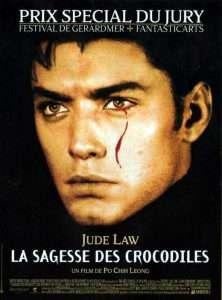 phim The Wisdom of Crocodiles 222x300 10 phim hay về sự bất tử mang đến cho người xem những chiêm nghiệm về sự cô độc hay ý nghĩa tồn tại của nhân sinh con người