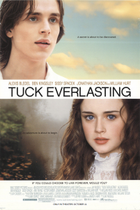 phim Tuck Everlasting 2002 201x300 10 phim hay về sự bất tử mang đến cho người xem những chiêm nghiệm về sự cô độc hay ý nghĩa tồn tại của nhân sinh con người
