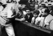 Photo of 5 phim hay về Al Capone, ông trùm tội phạm nổi tiếng nhất của mafia Hoa Kỳ