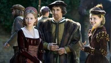 Photo of 4 phim hay về Anne Boleyn đầy bi đát và oan nghiệt
