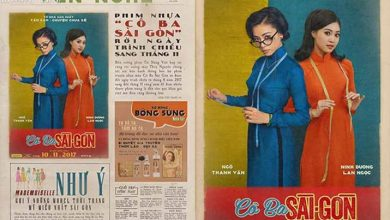 Photo of 3 phim hay về áo dài tôn vinh vẻ đẹp của tà áo dài vàngười phụ nữ Việt Nam